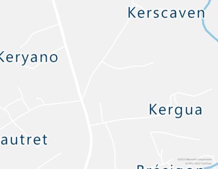 Image de carte  29720 Plovan 274 Lavanet partagé par Azure Maps