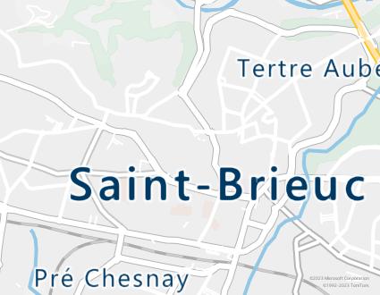 itin raires saint clet 22 saint brieuc 22 trajets km calcul distan. Black Bedroom Furniture Sets. Home Design Ideas