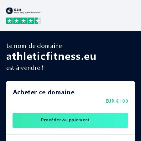 Annuaire Ref6110 Athletic Fitness S France Challans 85300 Loisirs